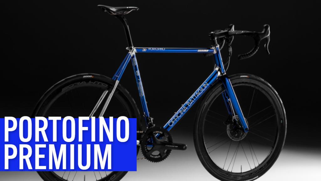 Introducing the Portofino Premium: here's the most exclusive custom finish for your Portofino!